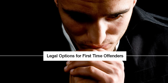 First Time Offenders Jenkins Law