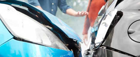 What happens when you get hit by an uninsured driver?
