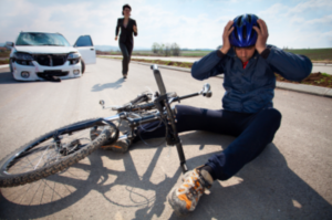 Bicyclist Should Have This Kind of Auto Insurance