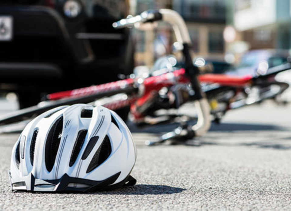 Bicycle Accident Victims & Uninsured Motorist