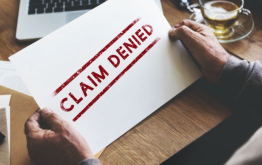What if My Florida Insurance Claim Gets Denied?
