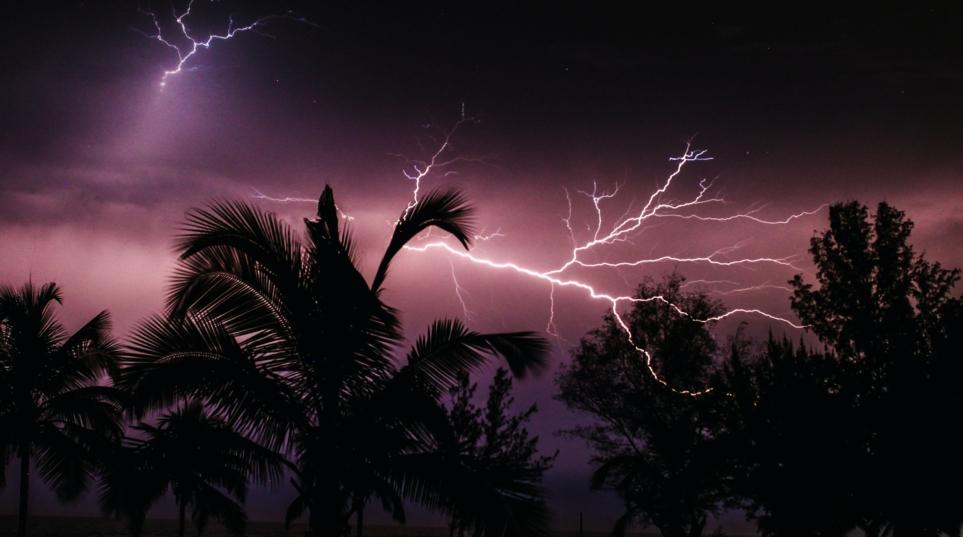 Lightning Damage Claims Attorney