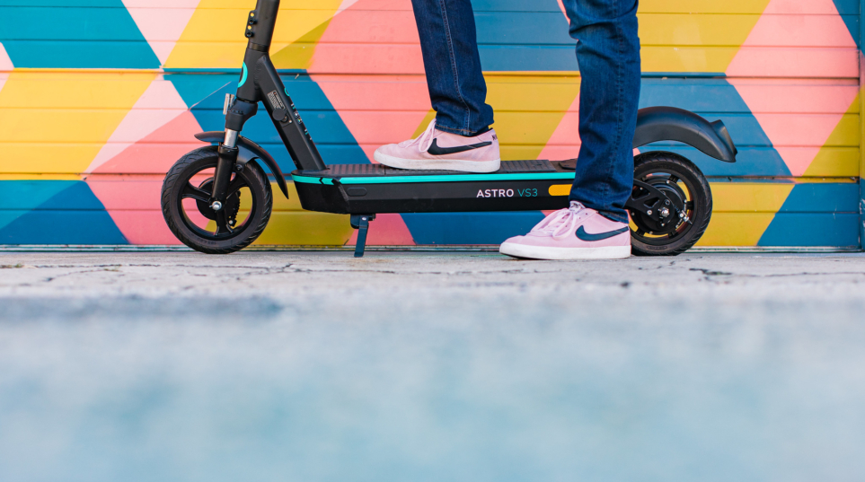 Electric Scooter Laws in Florida: The Dos and Don'ts